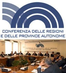 Conferenza_Regioni