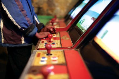 arcade34