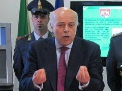 Ufficio Monopoli Per Il Lazio : Piero ferrara aams nel lazio presenti awp su