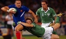francia rugby