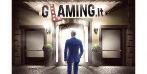 glaming