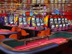 Cruise-Ship-Casino