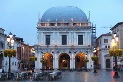 loggia Brescia