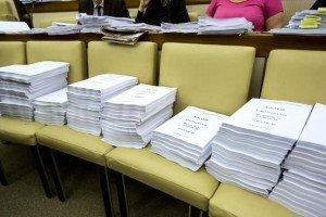 Senato - Commissione Bilancio - Legge di Stabilità