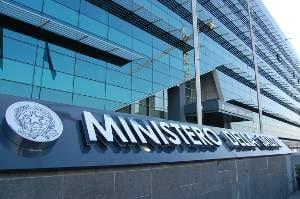 Ministero della Salute-Eur