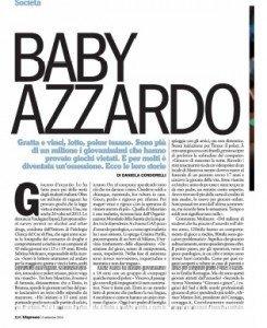 baby azzardo