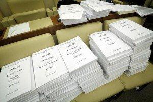 emendamenti-stabilità