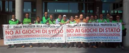 Aggeprotesta