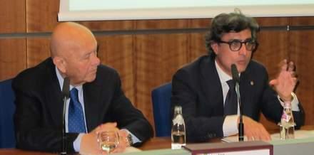 Lorenzo Cagnoni e Raffaele Curcio (2)