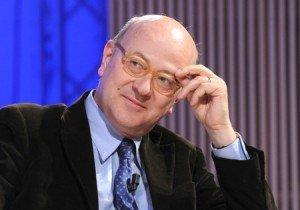 Sergio Rizzo, giornalista Corriere della Sera