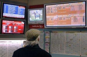 bettingshop