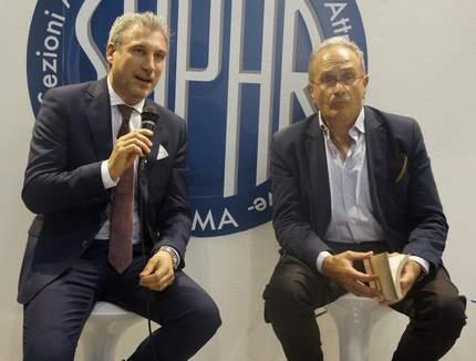 Francesco Gatti e Paolo Di Giannantonio