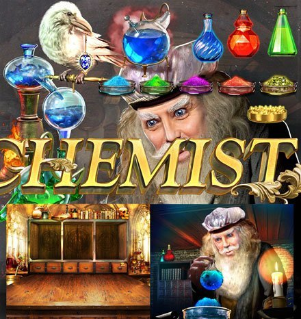 Alchemist_materials