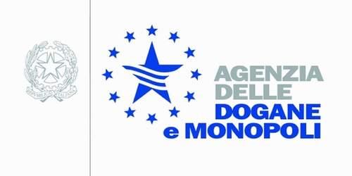 adm dogane monopoli agenzia