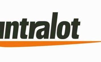 intralot logo