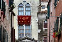 venezia casino