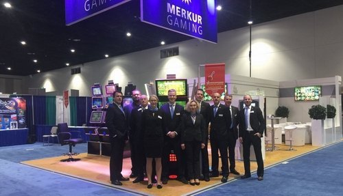 merkur gaming india