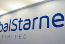 global starnet logo
