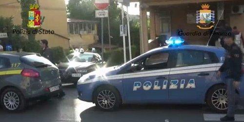 Corse Cavalli Clandestine, a Enna 8 Arresti e 13 Denunce