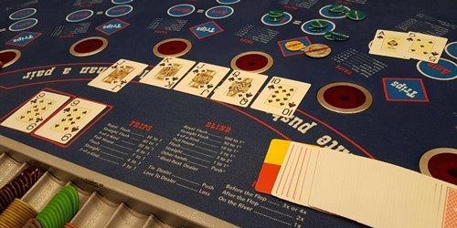 Un gioco del casino