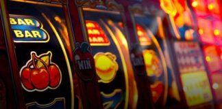 slot azzardo gioco