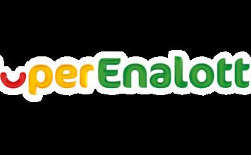 Logo SuperEnalotto sisal