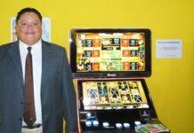 Happy Games - Diego Mendez, responsabile della business unit VLT di Global Starnet