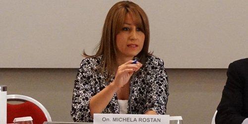 On. Michela ROSTAN