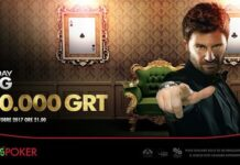 Il Sunday King, il monster event di People's Poker