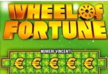 gratta e vinci wheel