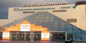 EAG & VAE 2019 @ ExCel London Exhibition Centre