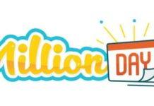 numeri millionday