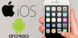 Web App smartphone