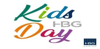 kids day hbg