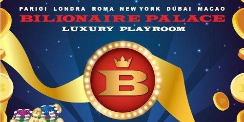 Piazzola Bologna Calendario 2020.Bilionaire Palace La Nuova Sala Vlt Di Bologna Jamma