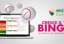 bingo microgame