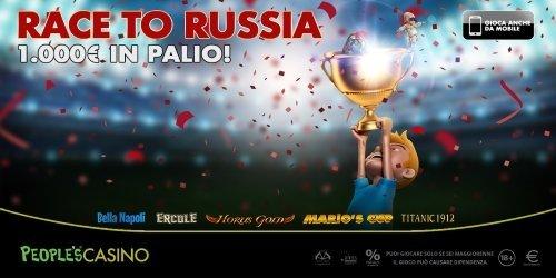 russia microgame