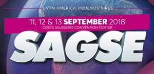 SAGSE 2018 @ Buenos Aires, Argentina