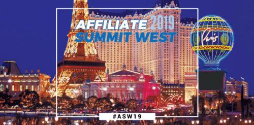 Affiliate Summit West 2019