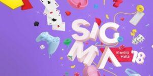 SiGMA 2018 @ Malta
