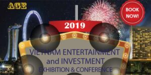 AGE Vietnam 2019 @ Tan Son Nhat Pavilion Convention Center, ​Ho Chi Minh, Vietnam