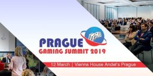Prague Gaming Summit 3