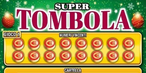 Gratta E Vinci Arriva Super Tombola Premi Fino A 500mila Euro