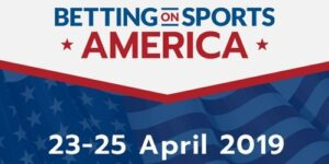 Betting on Sports America @ New York, USA