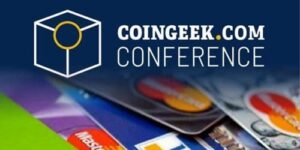 CoinGeek Week Conference London