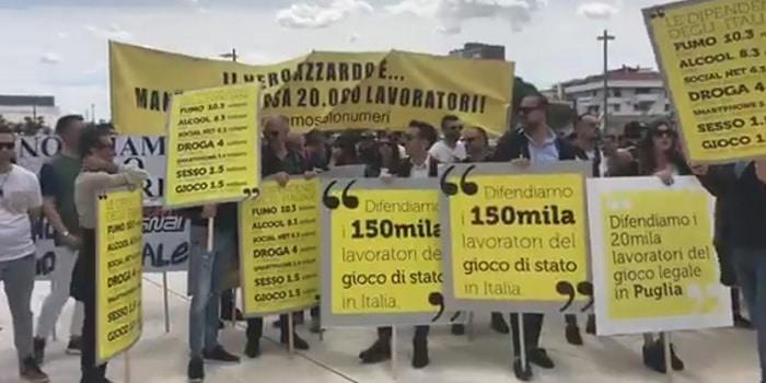 Piazzola Bologna Calendario 2020.Emilia Romagna Esercenti E Operatori Di Gioco Contro La