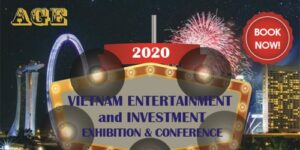 AGE Vietnam 2020 @ Tan Son Nhat Pavilion Convention Center, ​Ho Chi Minh, Vietnam