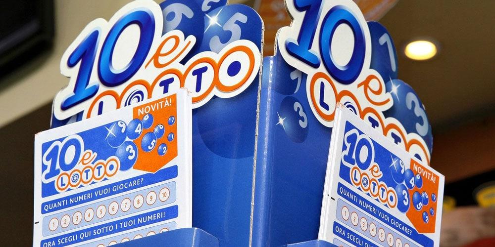 10&Lotto, Lotto