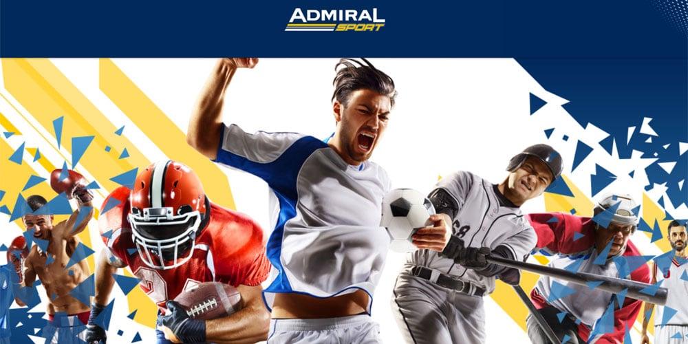 Admiral Sport