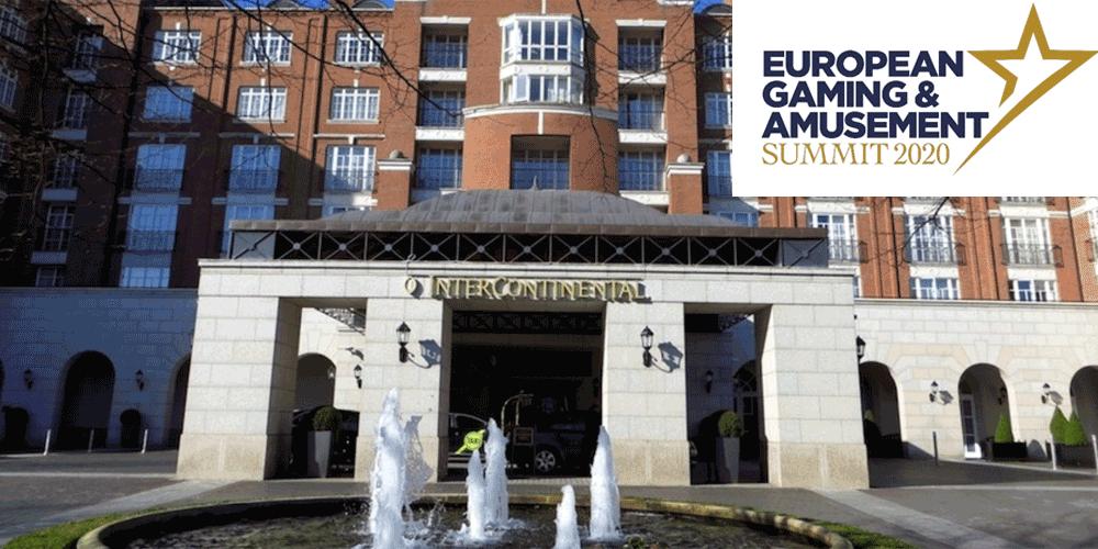 Gaming & Amusement Summit (EGAS)